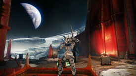 Image for Destiny dancers pull serious lunar shapes in a new music video