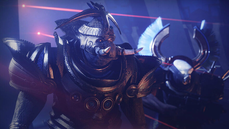 Caiatl in Destiny 2: Season of the Chosen.