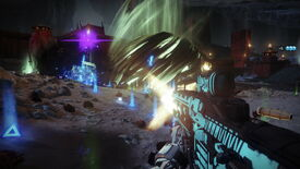 Image for Destiny 2's Altars Of Sorrow understands sometimes you're an idiot who wants to spawncamp moonmonsters until it rains candy