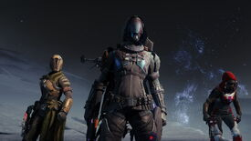Image for Destiny 2 dusts off servers after crashing into Moon