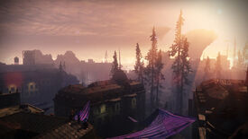 Image for Destiny 2's city in the sky is wasted on the Solstice event