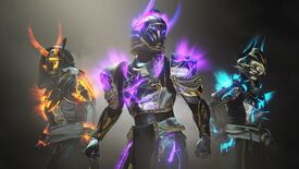 Image for Destiny 2's Solstice Of Heroes event kicks off next week, bringing some delightfully glowy armour