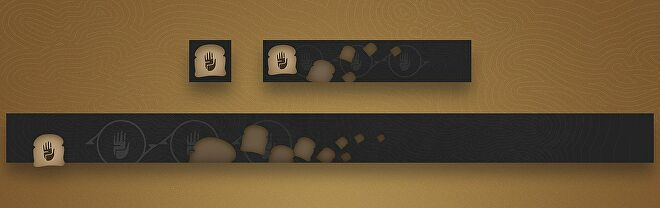 Destiny 2's Burnt Edges emblem, received when you buy the official toaster.