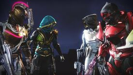 Image for Destiny 2 has removed skill-based matchmaking for most PvP modes