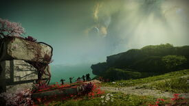 Image for Destiny 2's Season Of The Undying now giving time-travelling robots a kicking