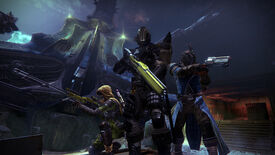 Image for Bungie's Destiny Not Destined For PC... For Now