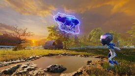Image for The Destroy All Humans! PC remake is out now