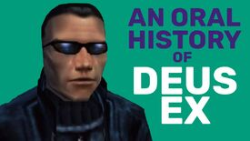 Image for Deus Ex at 20: The oral history of a pivotal PC game