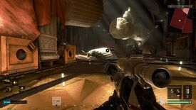 Image for Gallery: The Environments Of Deus Ex: Mankind Divided