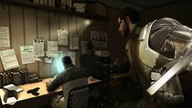 Image for Are These Deus Ex 3 In Game Shots?