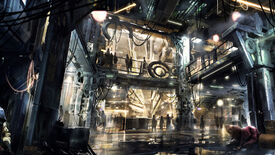 Image for Deus Ex Continuing With 'Universe,' New PC Game