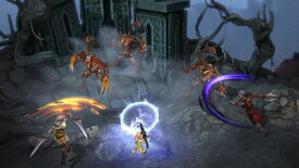 Image for Devillian: A F2P Action-RPG From The Makers Of Tera