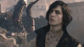 Image for Overthinking Games: Devil May Cry 5 and its tangle of heavy metal influences