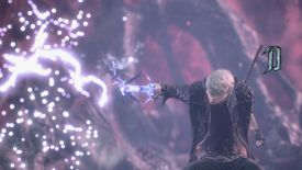 Image for Wot I Think: Devil May Cry 5