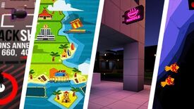 Image for DevLog Watch: Blackshirt, Party Animals, Neon Struct, More