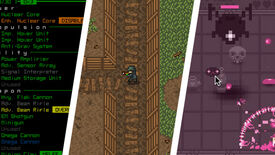 Image for DevLog Watch: Cogmind, Fritz, Tiny Wizard