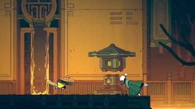 Image for Devotion developers reveal tiny clip of their next game