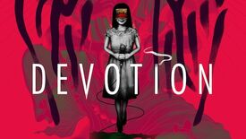 Image for Devotion is hard to come by in Detention's follow-up