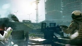 Image for RPS Exclusive Lack Of A Battlefield 3 Review