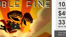 Image for Thought: Double Fine's Kickstarter Asks Big Questions
