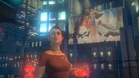 Image for Reborn: Dreamfall Chapters Split Into Five Episodes