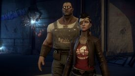 Image for The Book Starts Here: Dreamfall Chapters