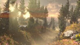 Image for Cry Me A Riverwood: Dreamfall Chapters Footage