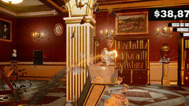 Image for Dangerous Golf Feels Like An Early Access Game Not A Finished Product