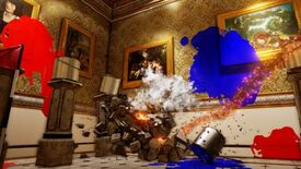 Image for Destructo-Sport: Dangerous Golf Out, Requires Xbox Pad