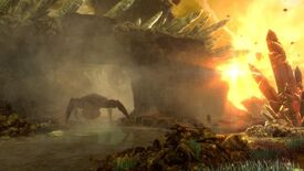 Image for Black Mesa's vision of Xen is bigger, bolder & nearly done