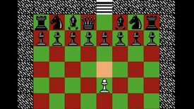 Image for In roguelike chess adventure Chogue you hunt the king