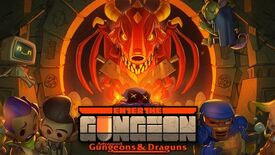 Image for Enter the Gungeon's delayed expansion is out next week