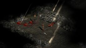 Image for Rumour: Diablo 2 is getting a remastered release this year