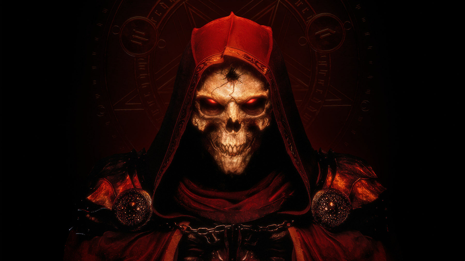 Diablo 2: Resurrected will run a closed alpha this weekend