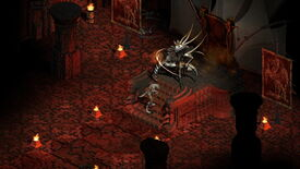 Image for Blizzard are on their second crack at Diablo 4, claims report