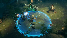 Image for BlizzCon's Diablo announcement was a mobile game, not Diablo 4 (obvs)