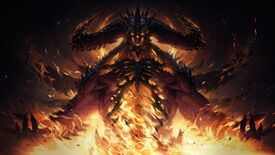 Image for Diablo 4's early unveiling reportedly axed from BlizzCon