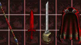 Image for Annoyed About: Action-RPG Inventories