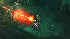 Image for Shout At The Devil: Blizzard Aware Of Diablo III Hacks