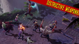 Image for Dead Island: Epidemic Hits Closed Beta (With A Shovel)