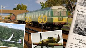 Image for The Flare Path: Waives and Waves