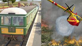 Image for The Flare Path: Dawdles and Drenches