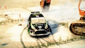 Image for The Strange Fate Of Dirt 3's Asia DLC