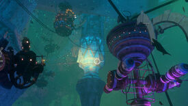 Image for Diluvion Launching Verne-Inspired Adventure, Fall 2016