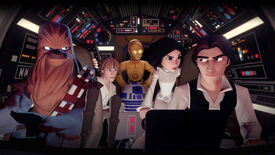 Image for Star Wars Boldly Going Into Disney Infinity 3.0
