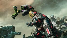 Image for T-Rexellent: Fall Of Cybertron Excavates Dinobot DLC