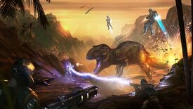 Image for Jurassic Jetpacks - ORION: Dino Beatdown