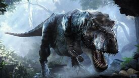 Image for Watch Crytek's Back To Dinosaur Island VR Demo