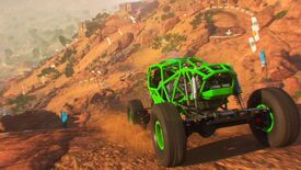 Image for Take-Two have begun talks to buy Dirt developers Codemasters