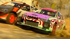 Image for Dirt 5 secures a filthy release date on Steam this October